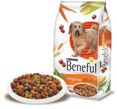 beneful Purina Beneful Dog Food $2.50 Each With BOGO Coupon!