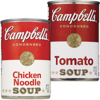Campbell's Soup Just $.66 Each at Walgreens! (10/26/14)