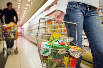 grocery bill