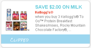 milk coupon
