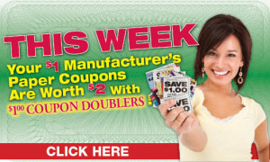 Dollar Doubler Week at Tops Markets! ($.74 All Laundry Detergent!)