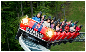 williams 300x182 Busch Garden Williamsburg Tickets More Than HALF OFF!