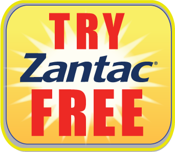 Zantac Rebate and Coupon (Money Maker!)