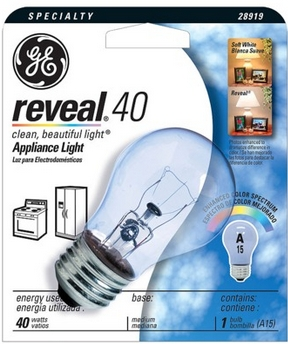 GE Reveal 401 FREE Light Bulb After Coupon Stack! (Target)