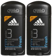adidas deodorant Possible FREE Adidas Deodorant or Body Spray With Coupon!