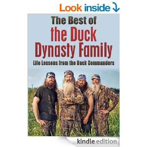 duckthe best of duck dynasty