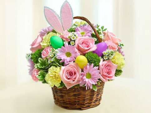 easterflowers