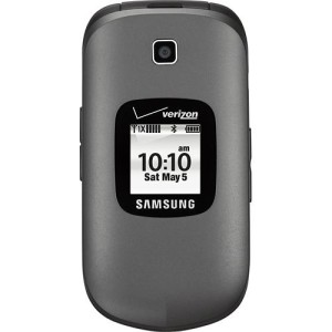 gusto 300x300 Samsung Gusto 2 Cell Phone Just $2.99! (Verizon No Contract)