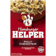 51¢ Hamburger Helper at Target!