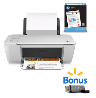 hp printer bundle