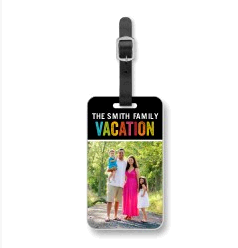 luggage tag FREE Custom Luggage Tag for New Shutterfly Customers (Today ONLY!)