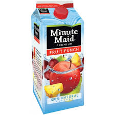 $1/4 Minute Maid Coupon Available Again for Possible Money Maker!