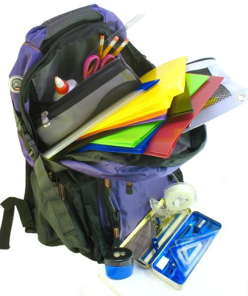 school supplies1 5 Tips on How to Save Money on School Supplies