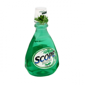 scope 1l $.74 Scope! (Walgreens)