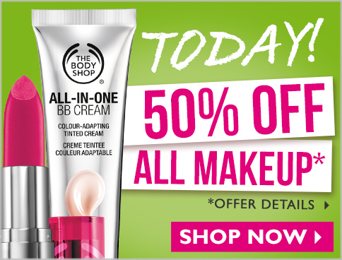50 Off Makeup