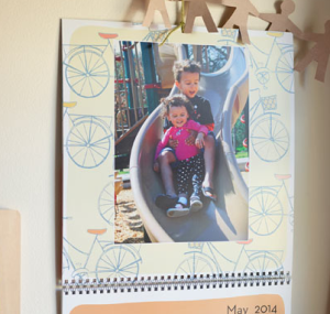 8x11 calendar 300x285 8x11 Wall Calendar Just $9.18 Shipped!