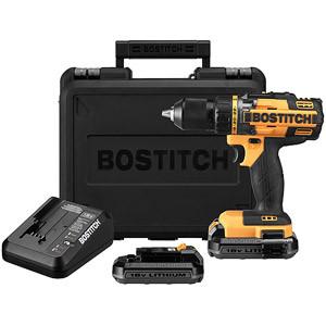Bostitch Lithium Drill Driver