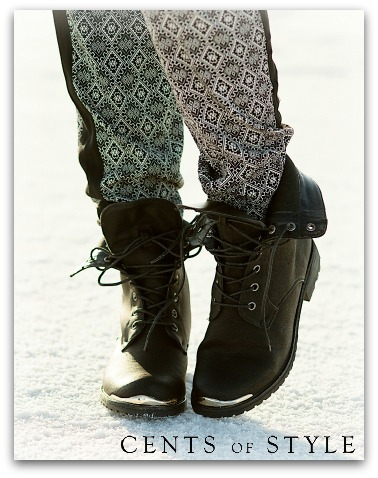 Cents of Style Boot Blowout