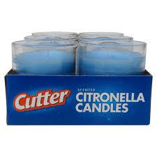 Cutter Candles