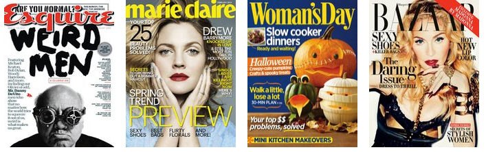 DiscountMags Mothers Day Sale