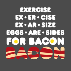Eggs Are a Side