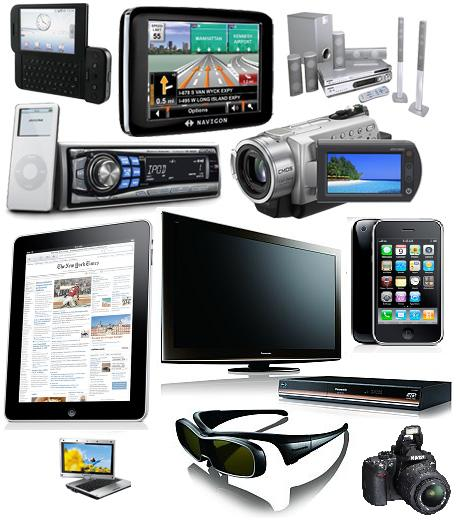 list of modern gadgets how to save money on electronic gadgets common sense 22159