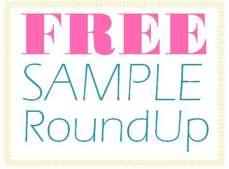 FREE Sample Roundup