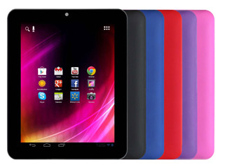 HKC 8″ Dual Core 8GB Tablet Just $69.99!