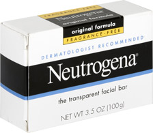 Neutragena facial bar CVS