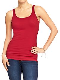 Old Navy Red Tank