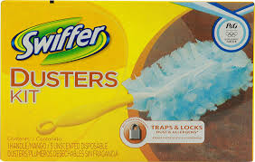 Swiffer-Duster-Kit