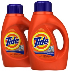 $2/2 Tide Coupon Available to Print!