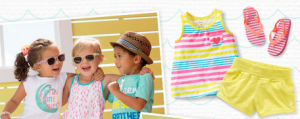 carters summer 300x119 FREE Shipping on all Carters and OshKosh Orders!