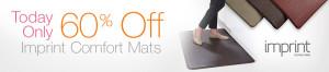 imprint comfort mats