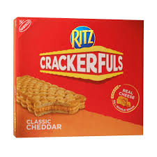 ritz crackerfuls Ritz Crackerfuls Just $1.10 After Double Coupons and Catalina! (ShopRite)