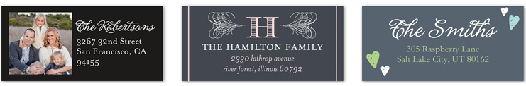 Address Labels 24 FREE Address Labels for New Shutterfly Customers!