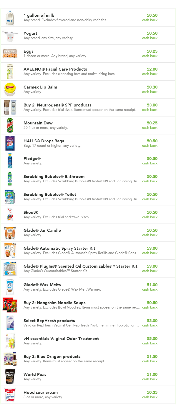 Check 51 June 12 Save on Eggs, Yogurt, Milk, Carmex, Mountain Dew, and More!