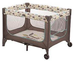 Cosco Portable Play Yard