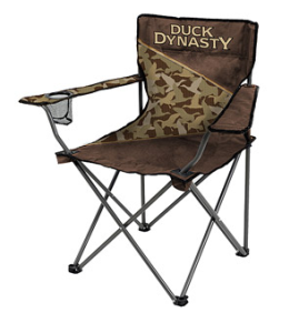 Duck Dynasty Camp Chair
