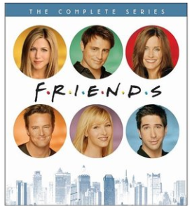 Friends: The Complete Series Collection – $69.96 Shipped! (Save 66%)