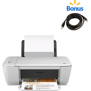 HP DeskJet 1512 HP DeskJet 1512 Injet Printer As Low As $29.88 Today ONLY! (Was $70)