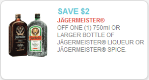 Jager Coupons