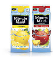 Minute Maid Juice Drinks As Low as $.50 Each at Kroger Starting 6/28/14!