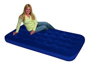 Northwest Territory twin air mattress