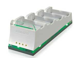 Quad Pro Charger XBox360