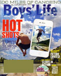 boyslife Boys Life Magazine Subscription Just $4.24 Today ONLY!
