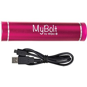 iEnjoy Portable Charger