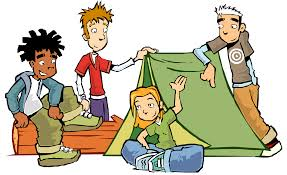 Tent Camping: An inexpensive family vacation