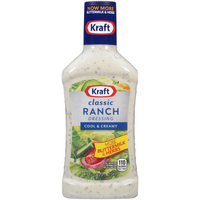 Nice Deals on Kraft Salad Dressing at Target!