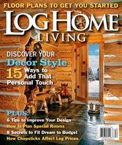 loghomeliving2013 Daily Magazine Deals: Girls Life and Log Home Living!